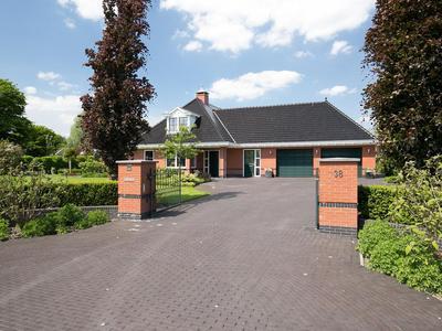 Krimweg 38 in Coevorden 7741 KJ