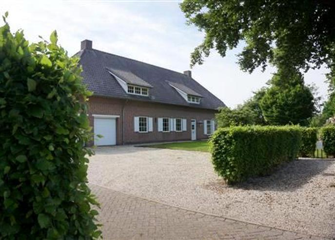 Ledeackersestraat 28 in Sint Anthonis 5845 AT