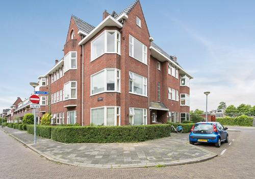J.A. Feithstraat 34 B in Groningen 9725 AR