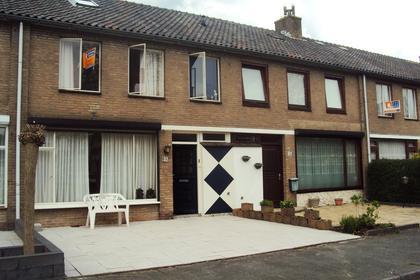 Govert Flinckstraat 20 in Roosendaal 4703 LT