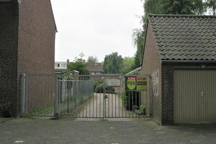 Laan Van Mertersem in Breda 4812 PS