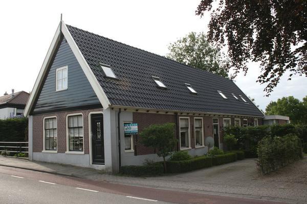 Streekweg 198 in Hoogkarspel 1616 AN