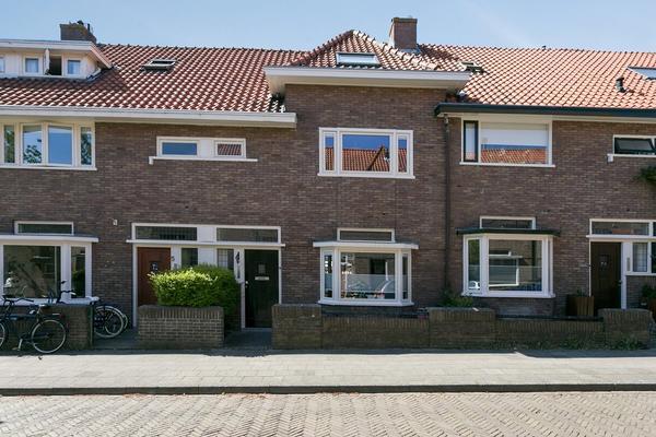 Beerninkstraat 7 in Zwolle 8012 XC