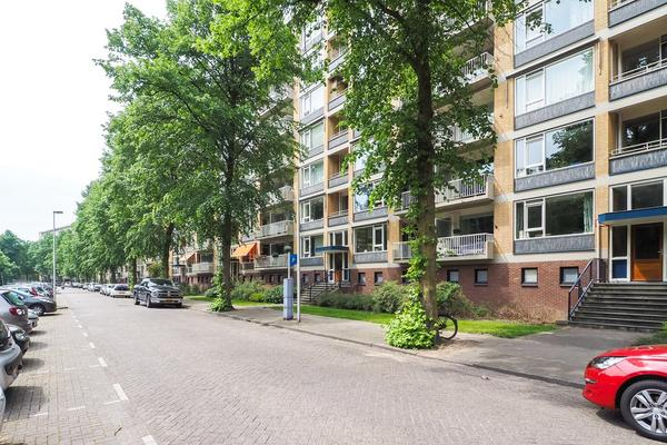 Karel Doormanlaan 161 in Utrecht 3572 NS