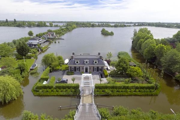 Zoetendijk 18 A in Reeuwijk 2811 HA
