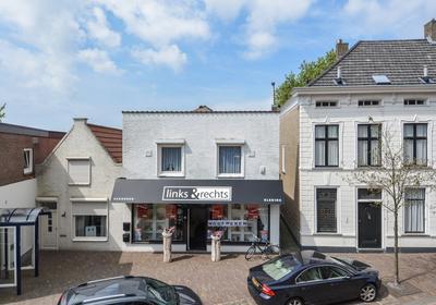 Kerkstraat 10 in Oud Gastel 4751 HN