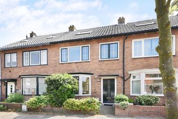 Steenbokstraat 40 in Haarlem 2024 RJ