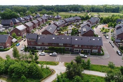 Turfbergerhout 29 in Harderwijk 3845 JP