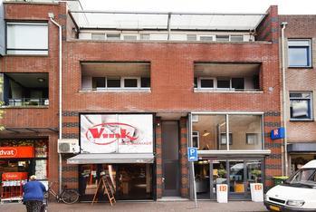 Amsterdamstraat 39 A in Haarlem 2032 PN