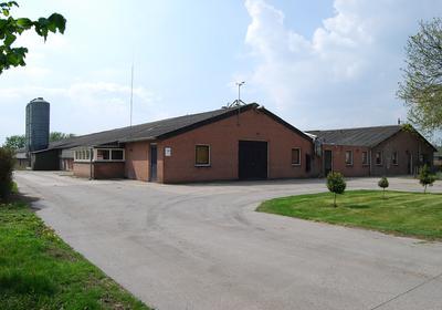 Rouwkuilenweg 14 in Ysselsteyn 5813 BH