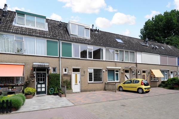 Valkhof 120 in Leidschendam 2261 HW