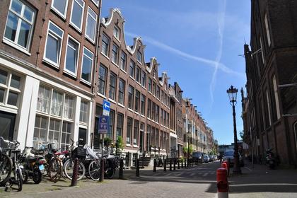 Nieuwe Kerkstraat 117 -Iii in Amsterdam 1018 VJ