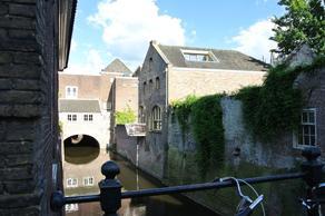 Predikheerenpoort 28 A in 'S-Hertogenbosch 5211 NK