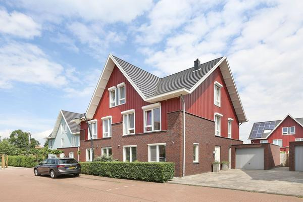 Reurhout 6 in Hooglanderveen 3829 EC