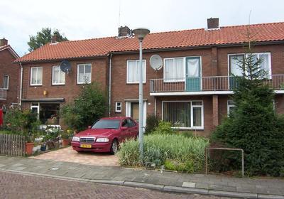 Beuzenes 71 in Winterswijk 7101 VW