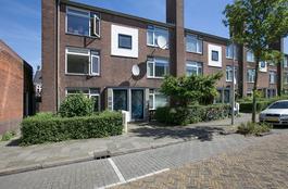 Bakhuizen Van Den Brinkstraat 21 Bis in Utrecht 3532 GB