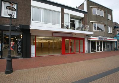Bentheimerstraat 13 in Coevorden 7741 JH