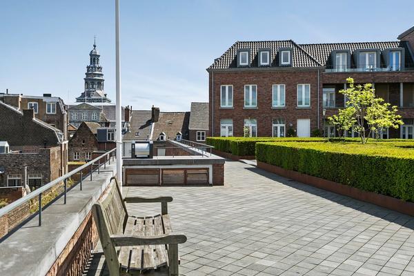 Helmstraat 5 D10 in Maastricht 6211 TA