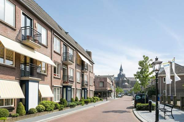 Schoolstraat 35 in Vught 5261 BP