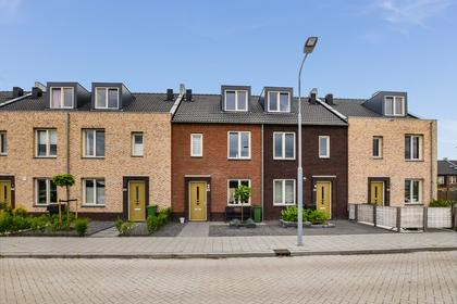 Irislaan 101 in Badhoevedorp 1171 WS