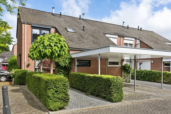 Pliniushof 24 in Maastricht 6215 EK