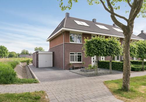 Ten Hoevestraat 26 in Kerkenveld 7926 AA