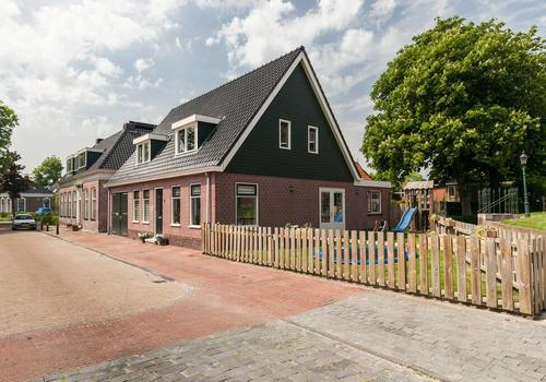 Herestraat 9 in Burum 9851 AA
