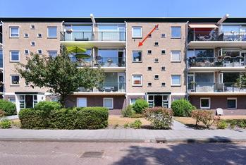 Jacques Perklaan 32 I in Haarlem 2024 JS