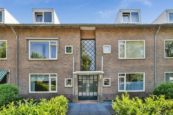 Rembrandtweg 316 in Amstelveen 1181 HB