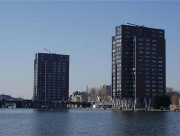 Coolhaven 231 in Rotterdam 3015 GC