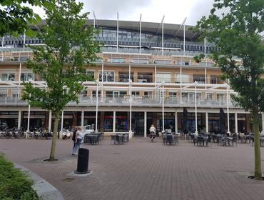 Marktplein 110 in Emmen 7811 BA