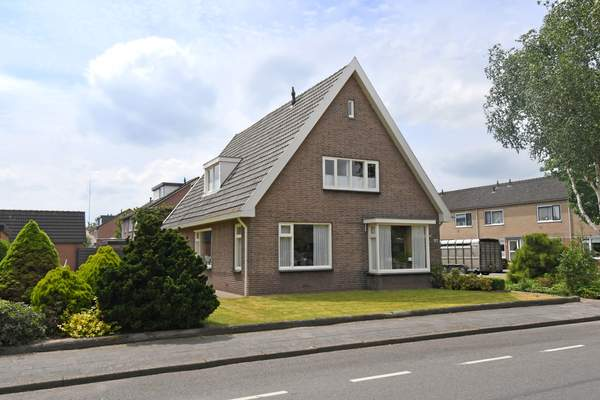Stationsweg 37 in Oldebroek 8096 AV