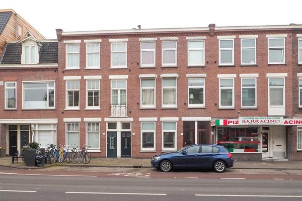 Adelaarstraat 110 in Utrecht 3514 CK