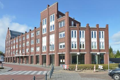 Woldpoort 3 in Steenwijk 8331 KP