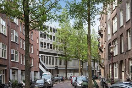 Zocherstraat 46 B in Amsterdam 1054 LZ