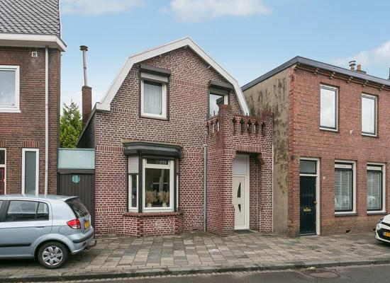 Heuvelstraat 26 in Breda 4813 GA