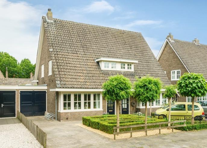 Van Miertstraat 36 in Vught 5262 XC