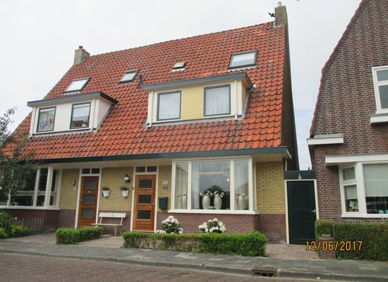 Bosboom Toussaintstraat 62 in Harlingen 8861 GL
