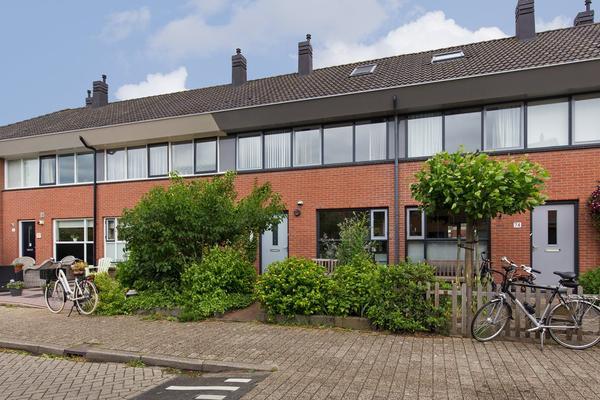 Cole Porterhof 75 in Hoorn 1628 TJ