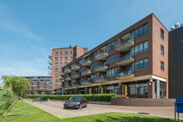 Reuchlinhaven 58 in Barendrecht 2993 EL
