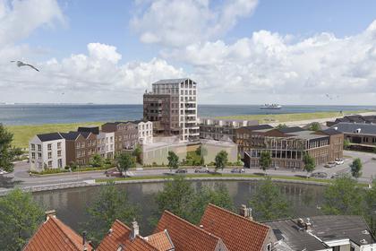 in Den Helder 1781 KZ