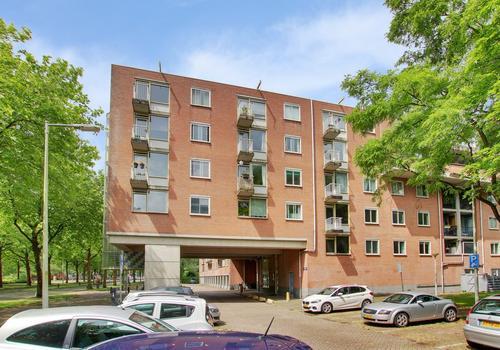 Rupelmonde 99 in Amsterdam 1081 GS