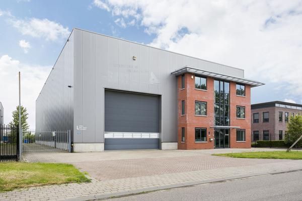 Ippelseweg 17 in Nieuwendijk 4255 HW