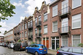 Wakkerstraat 55 H in Amsterdam 1097 CD