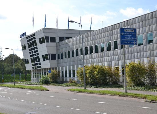 Oscar Romerolaan 13 in Hilversum 1216 TJ