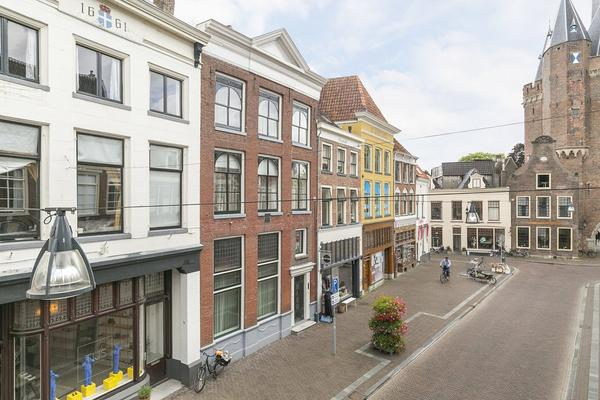Sassenstraat 41 in Zwolle 8011 PB