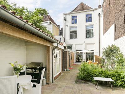 Sassenstraat 41 in Zwolle 8011 PB