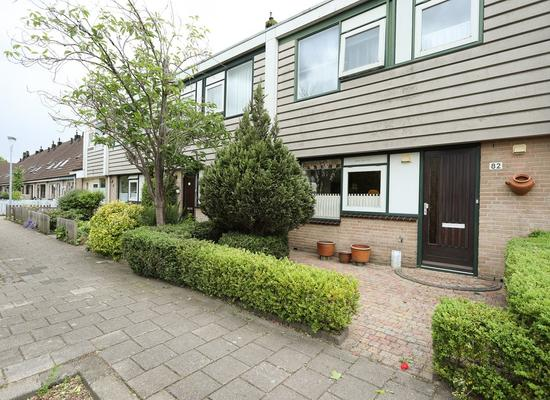 Corversbos 82 in Hoofddorp 2134 MK