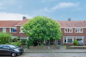 Ackersdijckstraat 35 in 'S-Hertogenbosch 5212 GK