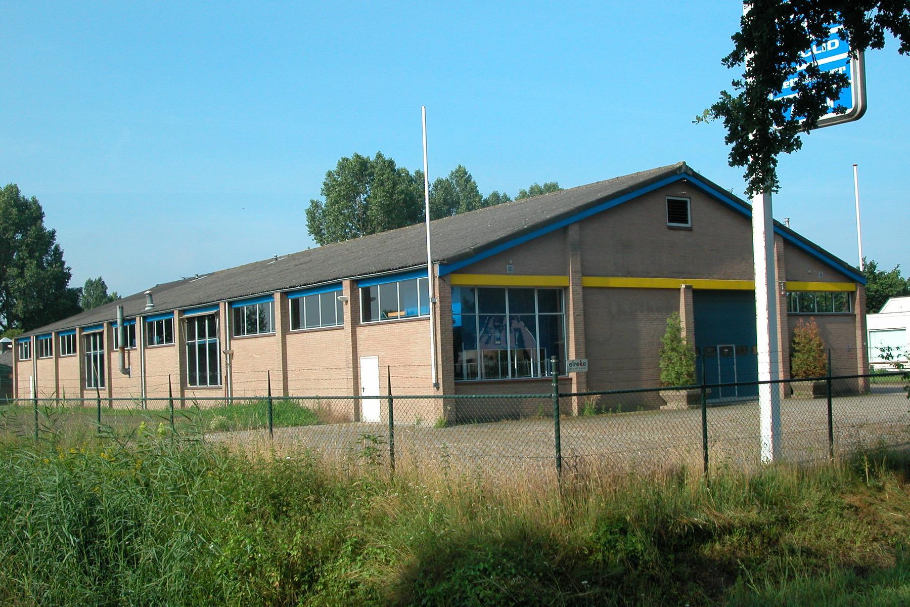 Bosschebaan 35 in Heesch 5384 VX